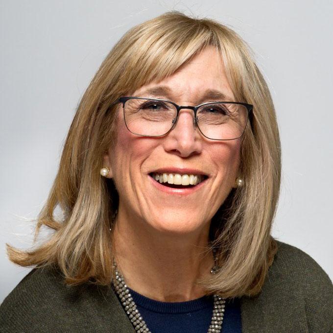 Deborah Saunders, LCSW-R