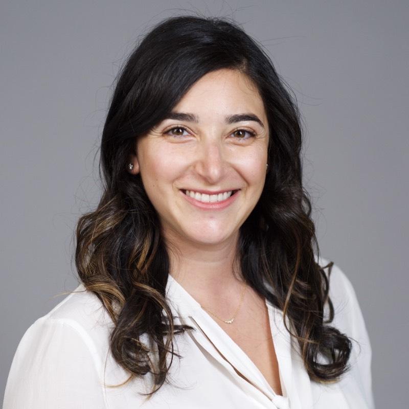 Olivia Taurel, MSW-I