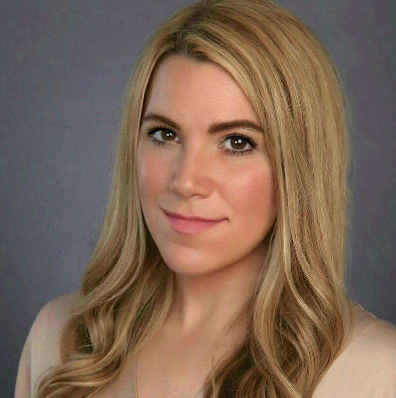 Lindsay Hayden, MHC-LP