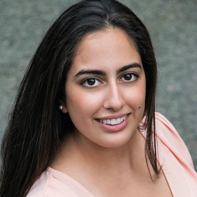 Michelle Magno, MHC-LP