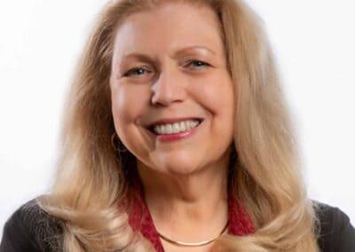 Jayne Guberman, LMSW