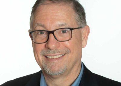 Gil Consolini, PhD, LCSW