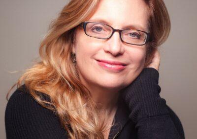 Diane Galligan, MSW-I