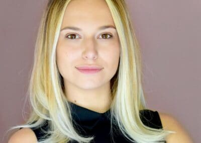 Francesca Tilocca, LMSW