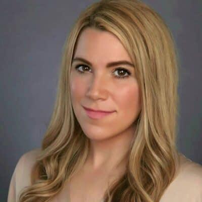 Lindsay Hayden, LMHC