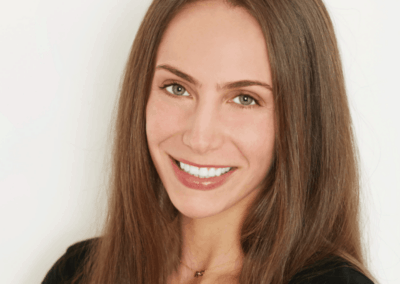 Rachel Conrad, LMSW