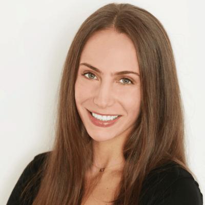 Rachel Zimon, LCSW