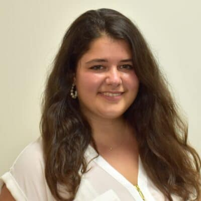 Isabelle Galantino, MSW-I